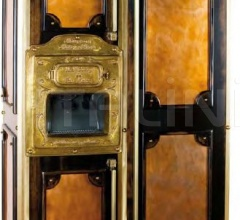 Холодильный шкаф 522 фабрика Maggi Massimo