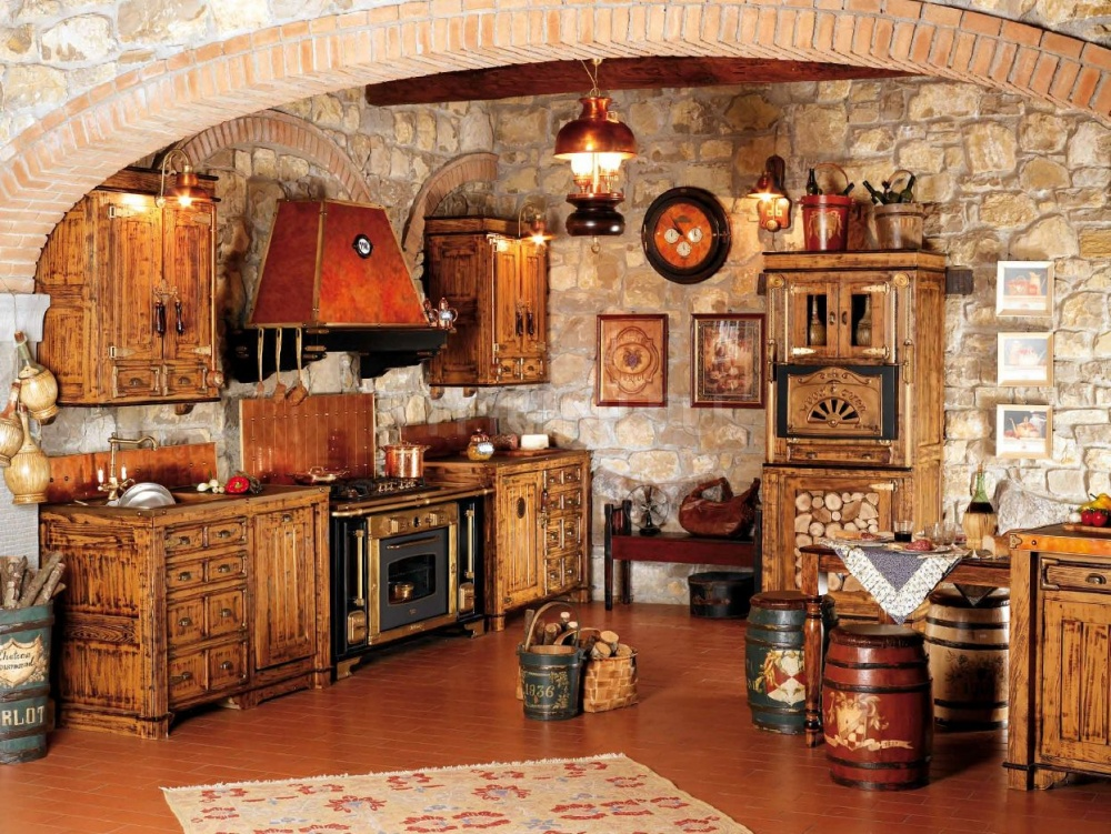 Кухня 539 MA Maggi Massimo