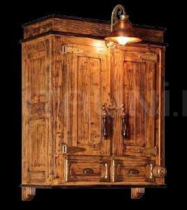 Навесной шкаф 538 MA Maggi Massimo