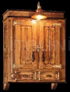 Навесной шкаф 537 MA Maggi Massimo