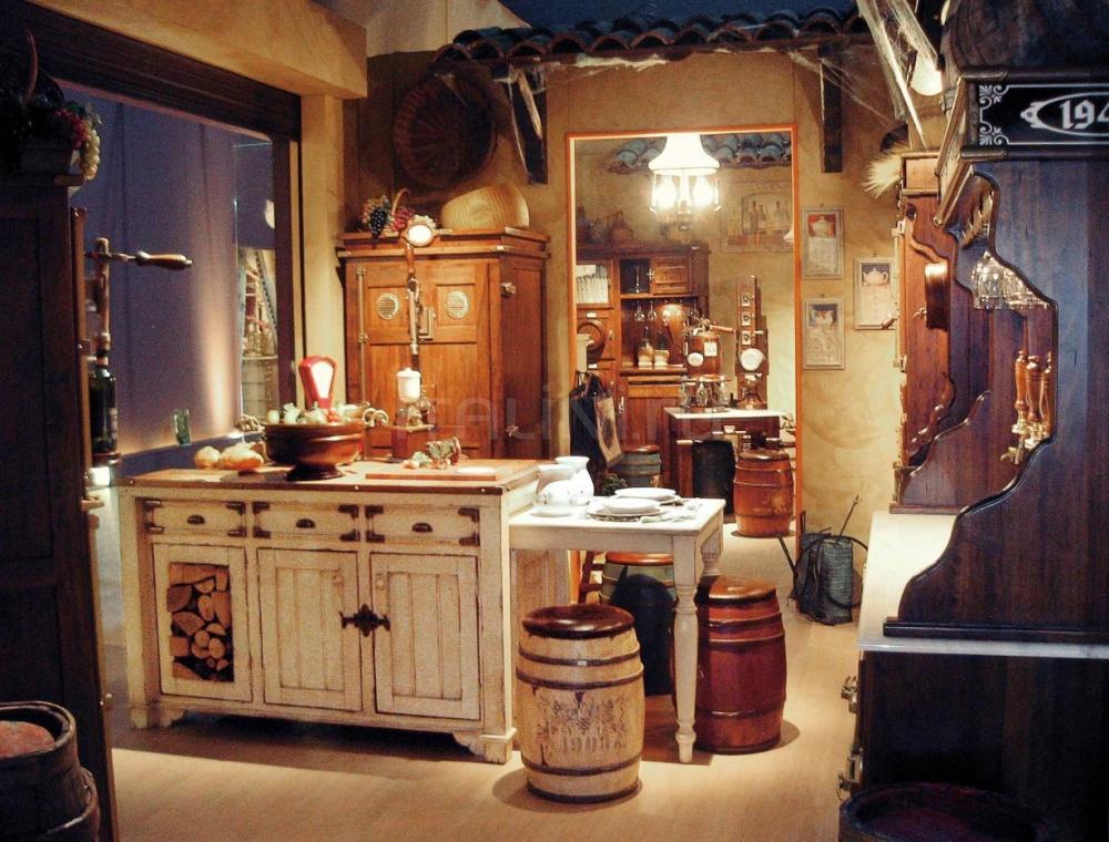 Кухонный стол 555 BV Maggi Massimo