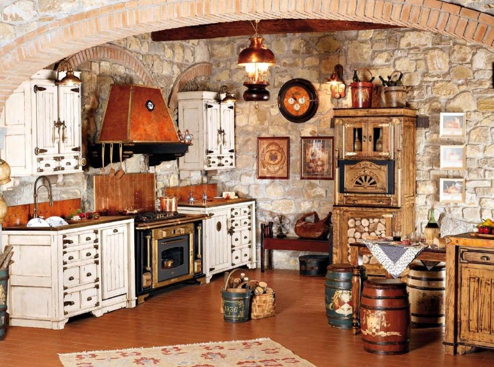 Кухня 554/BV Maggi Massimo