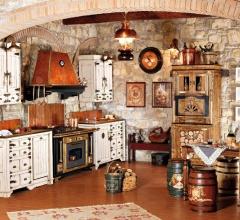 Кухня 554/BV фабрика Maggi Massimo