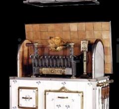 Тумба под духовку 558 фабрика Maggi Massimo