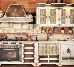 Кухня 577 BV фабрика Maggi Massimo