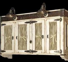 Навесной шкаф 574 фабрика Maggi Massimo