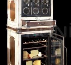 Кухонный блок 571 фабрика Maggi Massimo