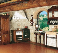 Холодильный шкаф 396 фабрика Maggi Massimo