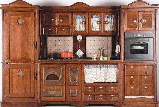 Кухня 432 Maggi Massimo