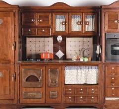 Кухонный блок 430 фабрика Maggi Massimo