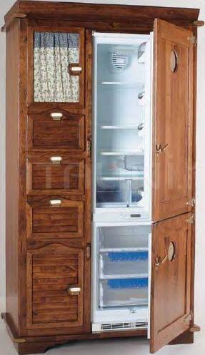 Холодильный шкаф 427 Maggi Massimo