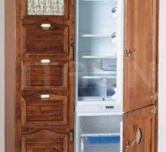 Холодильный шкаф 427 фабрика Maggi Massimo