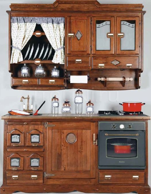 Кухня 439 Maggi Massimo