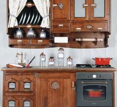 Кухня 439 фабрика Maggi Massimo
