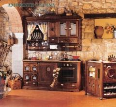 Сервировочный стол 441 фабрика Maggi Massimo