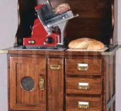 Кухонный блок 417 фабрика Maggi Massimo