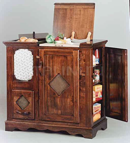 Разделочный стол 356 Maggi Massimo