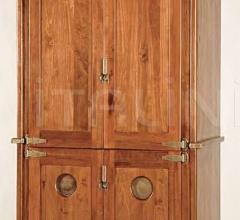 Итальянские элементы кухни - Холодильный шкаф 466 фабрика Maggi Massimo