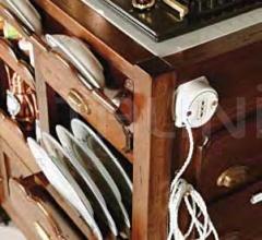 Сервировочный стол 463 фабрика Maggi Massimo