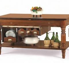 Итальянские элементы кухни - Кухонный стол 479 фабрика Maggi Massimo