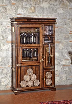 Винный шкаф 585 Maggi Massimo