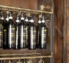 Винный шкаф 585 фабрика Maggi Massimo