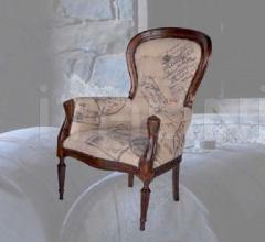 Кресло 581 фабрика Maggi Massimo
