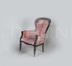 Кресло 586 R фабрика Maggi Massimo