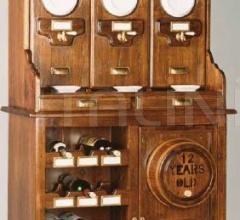 Винный шкаф AA262 фабрика Maggi Massimo