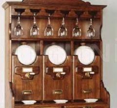 Навесной винный шкаф AA261 фабрика Maggi Massimo