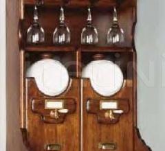 Навесной винный шкаф AA260 фабрика Maggi Massimo