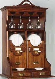 Навесной винный шкаф AA260 Maggi Massimo