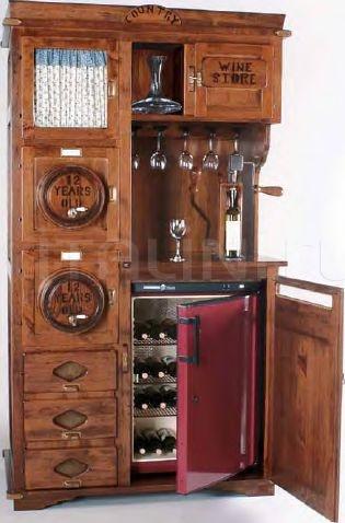 Винный шкаф 421 Maggi Massimo