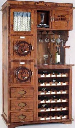 Винный шкаф 422 Maggi Massimo