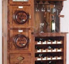 Винный шкаф 422 фабрика Maggi Massimo