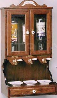 Навесной бар AA200 Maggi Massimo