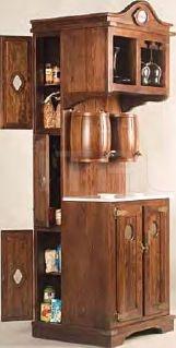 Винный шкаф 476 Maggi Massimo