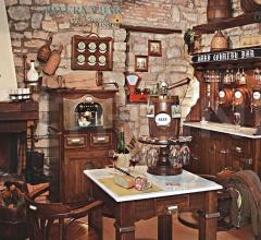 Стол обеденный 483 фабрика Maggi Massimo