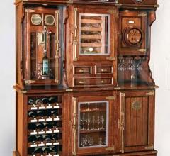 Винный шкаф 508VT фабрика Maggi Massimo