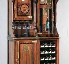 Итальянские винные шкафы, комнаты - Винный шкаф 506VT фабрика Maggi Massimo