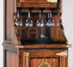 Итальянские винные шкафы, комнаты - Винный шкаф 503VT фабрика Maggi Massimo