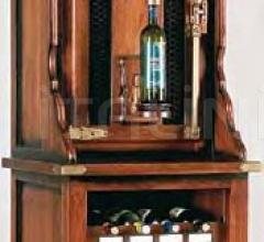 Итальянские винные шкафы, комнаты - Винный шкаф 502VT фабрика Maggi Massimo
