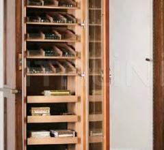 Итальянские винные шкафы, комнаты - Винный шкаф 504 фабрика Maggi Massimo