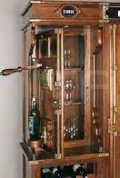 Итальянские винные шкафы, комнаты - Винный шкаф 507 фабрика Maggi Massimo