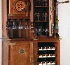 Итальянские винные шкафы, комнаты - Винный шкаф 506 фабрика Maggi Massimo