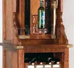 Итальянские винные шкафы, комнаты - Винный шкаф 502 фабрика Maggi Massimo