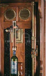 Винный шкаф 502 Maggi Massimo