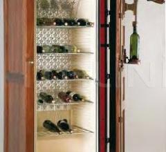 Итальянские винные шкафы, комнаты - Винный шкаф 501 фабрика Maggi Massimo