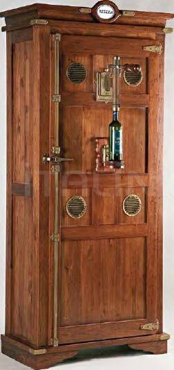 Винный шкаф 500 Maggi Massimo