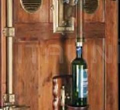 Итальянские винные шкафы, комнаты - Винный шкаф 500 фабрика Maggi Massimo